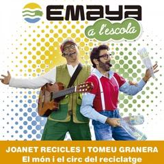 Joanet Recicles, Tomeu Granera