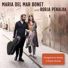 Maria del Mar Bonet, Borja Penalba