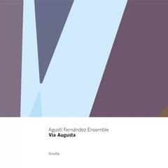 Agustí Fernández Ensemble