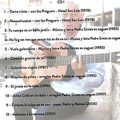 Pedro Sintes