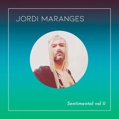Jordi Maranges