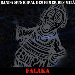 Banda Municipal des Femer des Milà